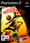 Car�tula de FIFA Street 2 para PlayStation 2